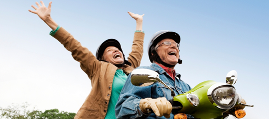Why Retire Abroad? The Global Directory for Overseas Retirees